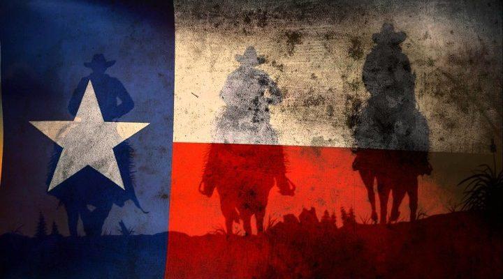 Двадцать восьмая звезда. Восстание Техаса. Ч.1