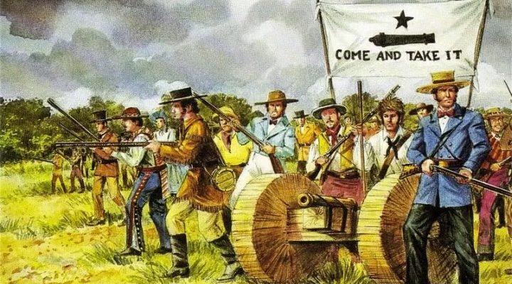 Двадцать восьмая звезда. Восстание Техаса. Ч.2