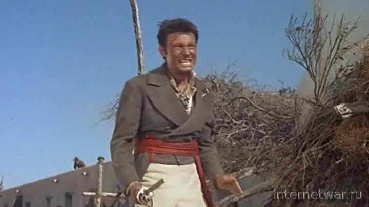 фильм аламо 1960