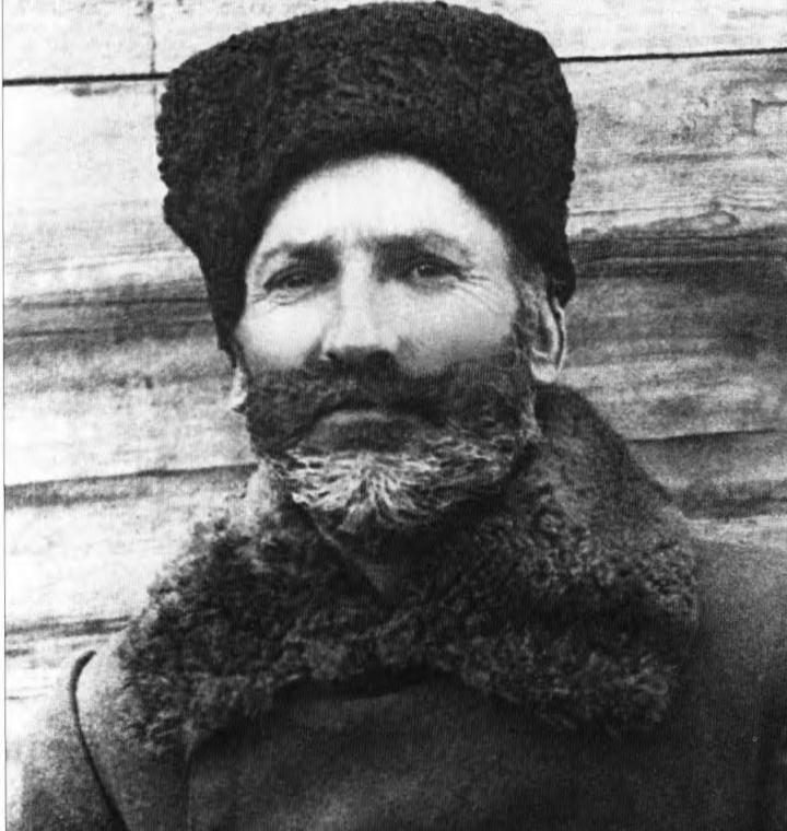 А. Ганин. Черногорец на русской службе: генерал Бакич