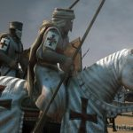 Medieval 1100 AD Campaign — мод для Total War: Rome II