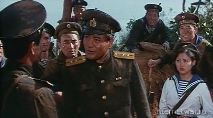 Остров Волмидо (1982)