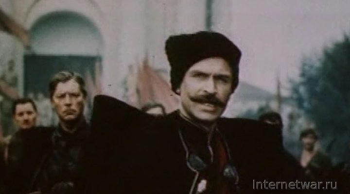 Первая Конная (1984)