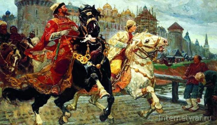 князья Шуйские