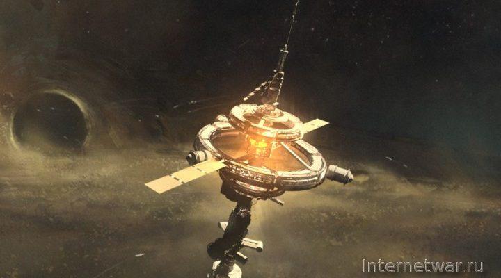 Nemesis — DLC для Stellaris