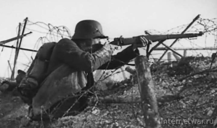 кино о первой мировой войне