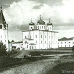 В Нижегородском кремле