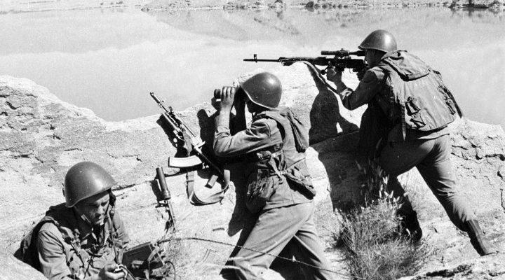 С. Таннер. Афганистан. История войн