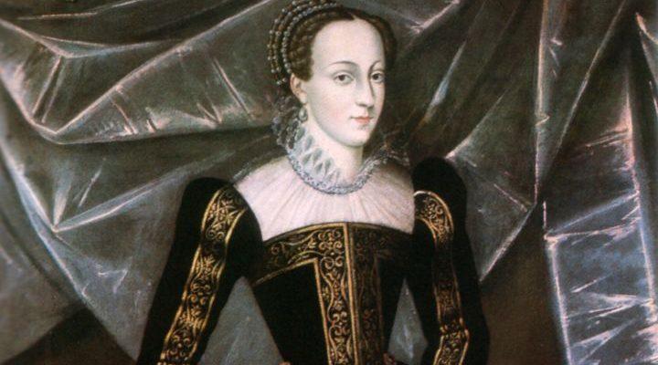 Э. Питаваль. Мария Стюарт